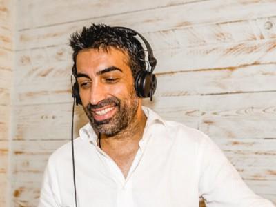DJ Issan