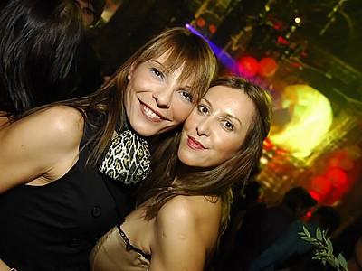 NOH Partygirls
